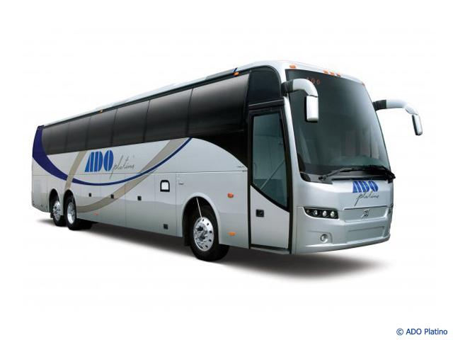 Transporte en autobús: una excelente opción para viajar en México