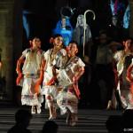 El Ballet Folklórico de México de Amalia Hernández llega a Chapultepec
