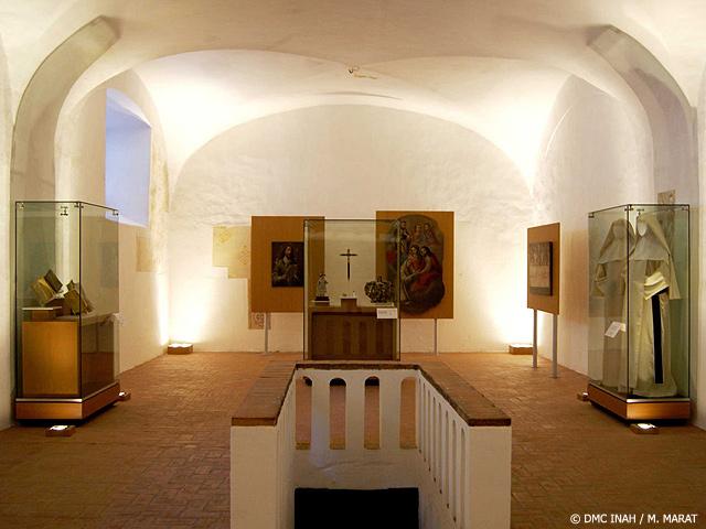 Reabre sus puertas el Museo de Arte Religioso de Puebla