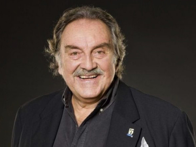 Conaculta Cine rinde homenaje a Pedro Armendáriz Jr.