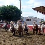 La Charrería, el deporte nacional mexicano