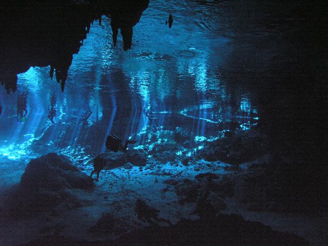 Cenotes: maravillas naturales de la Riviera Maya