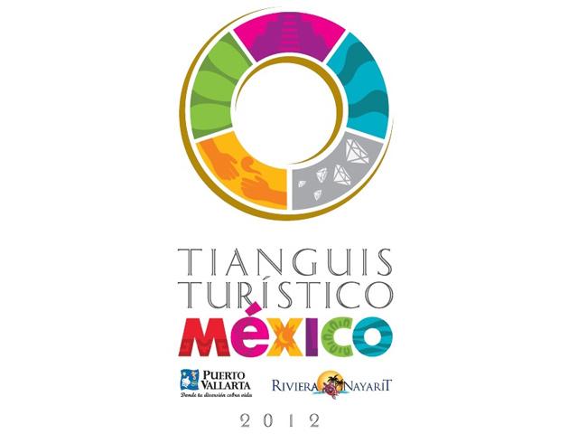 Tianguis Turístico 2012 del 25 al 28 de Marzo en Puerto Vallarta y Riviera Nayarit