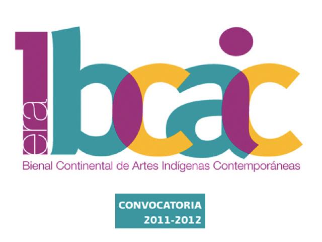 Convocatoria a la 1º Bienal Continental de Artes Indígenas Contemporáneas