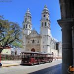 Centro Histórico de Campeche: un lugar palpitante, lleno de historia y leyendas