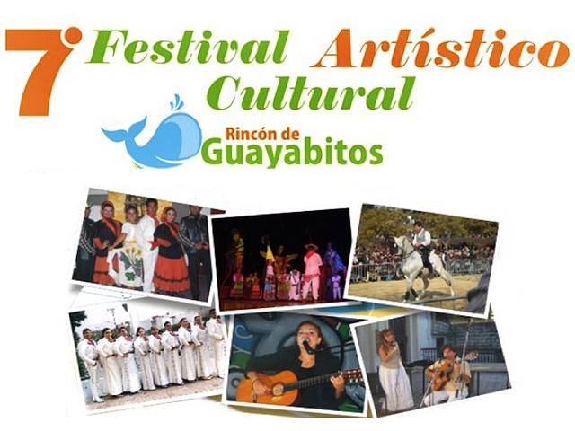 7º Festival Artístico Cultural Rincón de Guayabitos