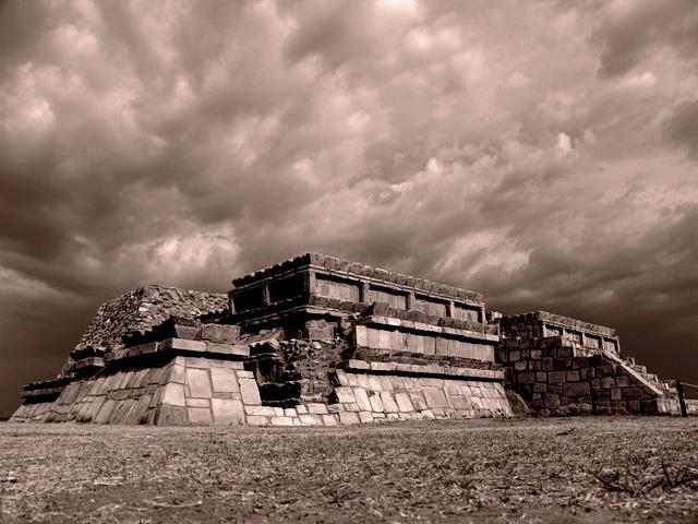 """""""Los caminos del cielo: el día de la creación"""", evento astronómico en la Zona Arqueológica de Plazuelas"""