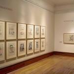 Últimos días para visitar Picasso Series en el MUNAL