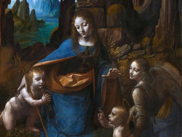 Lunario del Auditorio de México estrena documental inédito sobre Leonardo Da Vinci