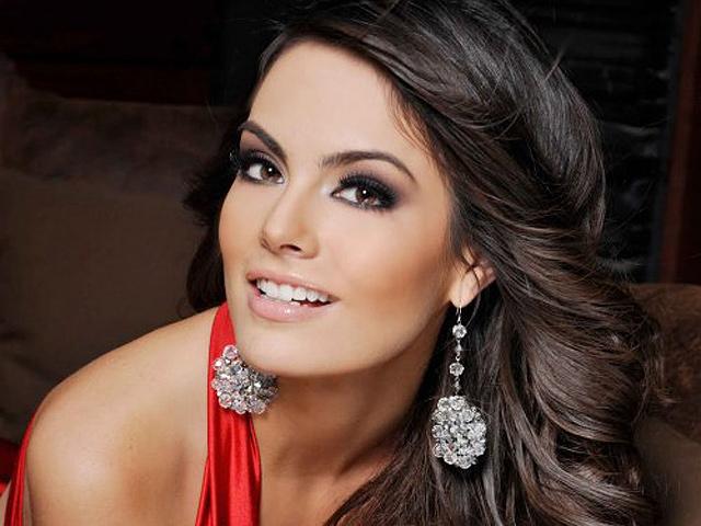 Conoce México con Ximena Navarrete, Miss Universo 2010