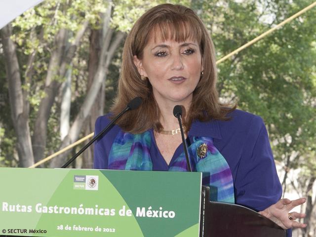 Las 18 Rutas Gastronómicas de México
