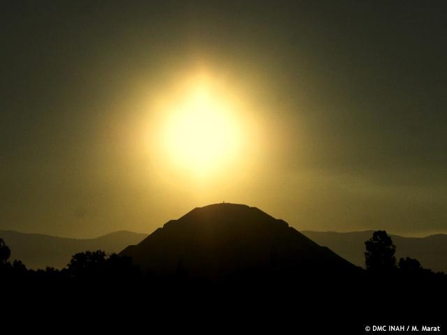 Equinoccio de primavera de 2012: lo que tienes que saber si vas a Teotihuacan