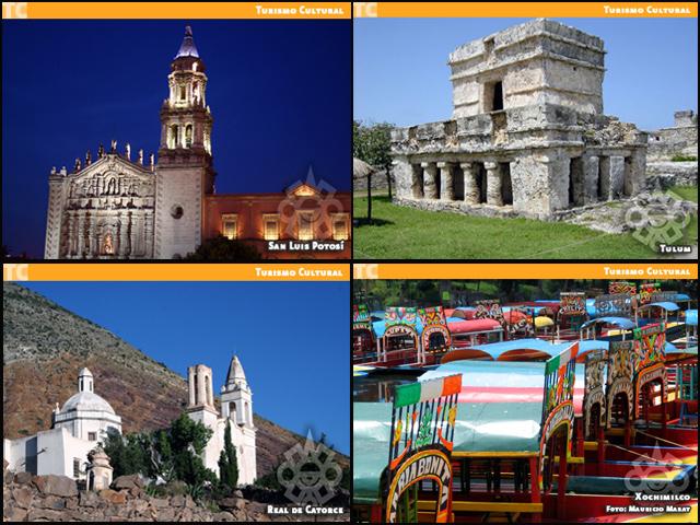 Paseos Culturales del INAH: vivir un fin de semana diferente