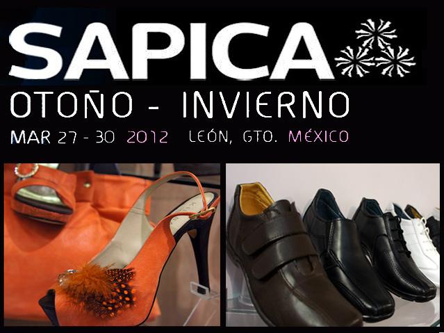 SAPICA Edición Otoño-Invierno, del 27 al 30 de marzo de 2012 en León
