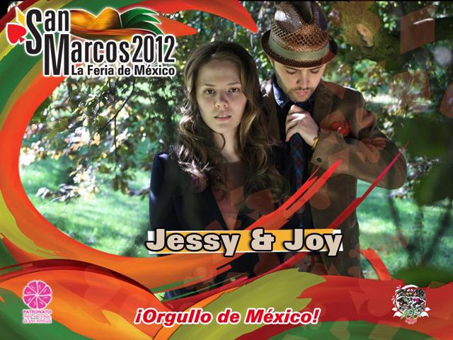 Programa de Conciertos Feria San Marcos 2012