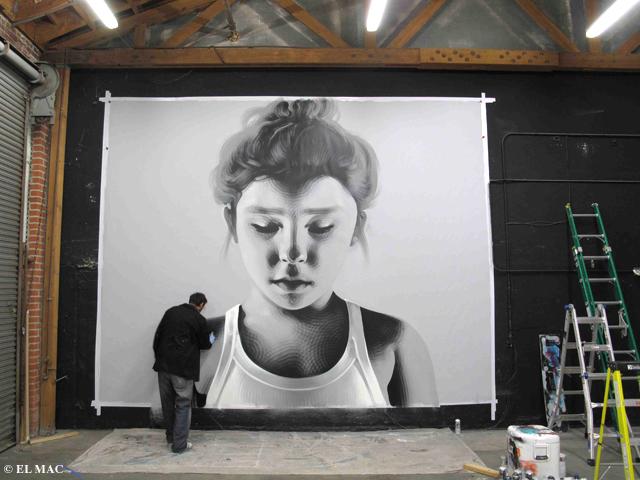 Festival All City Canvas 2012: El Arte Urbano llega a la ciudad de México