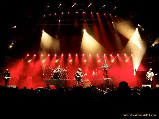 Caifanes en México en junio de 2012: ¡concierto confirmado!