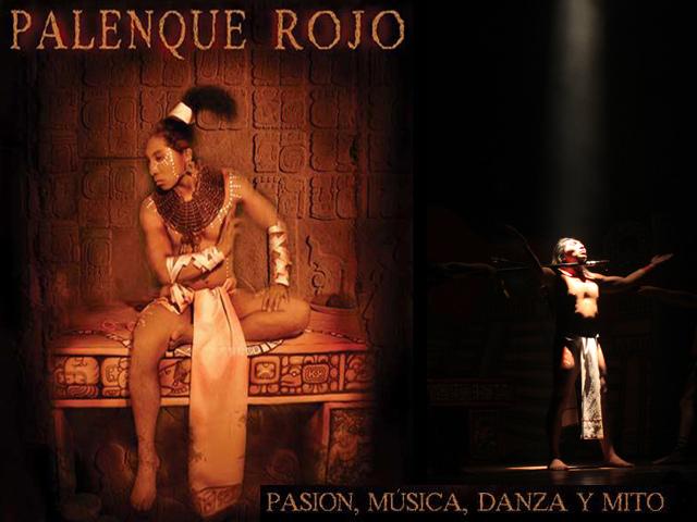 La obra Palenque Rojo regresa a San Cristóbal de las Casas
