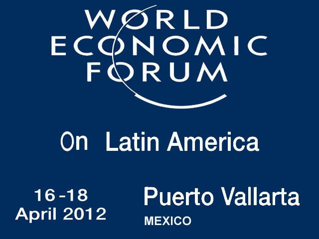 Puerto Vallarta, sede del 7º Foro Económico Mundial sobre América Latina 2012