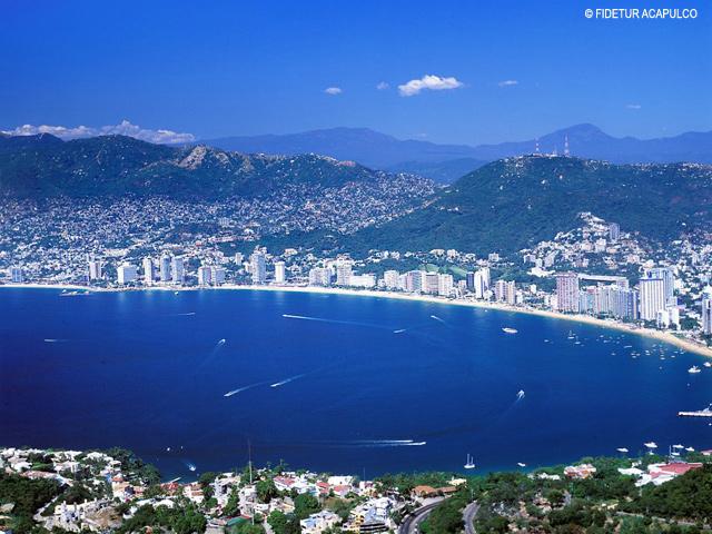 Festival de Acapulco 2012, del 13 al 19 de mayo