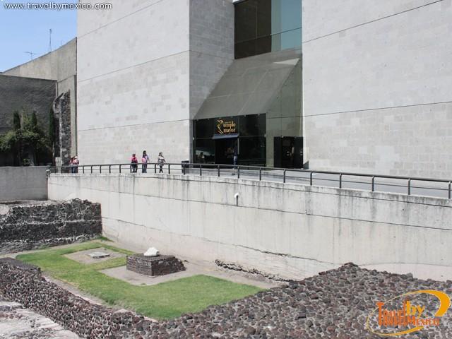 Aviso de cierre de museos en el Centro Histórico de México este jueves 10 de mayo