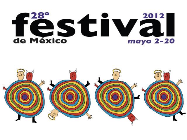 Hoy inicia el 28º Festival de México 2012