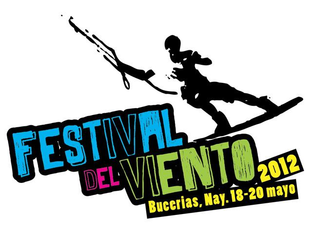 Festival del Viento 2012: campeonato nacional de kiteboarding en Bucerías