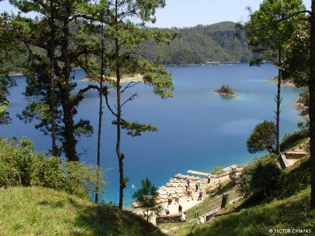 Reservas de la Biosfera por la UNESCO en México