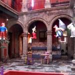 Museo de la Caricatura de la ciudad de México