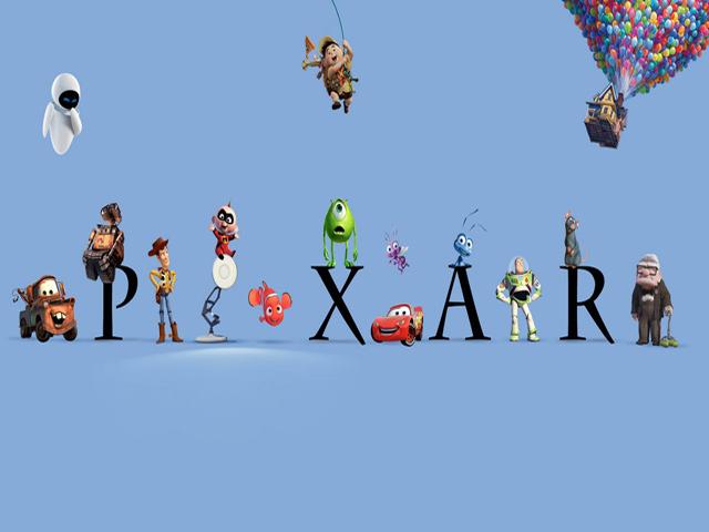 Pixar anuncia película con el tema del Día de Muertos en México