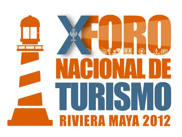 Foro Nacional de Turismo Riviera Maya 2012, en Playa del Carmen