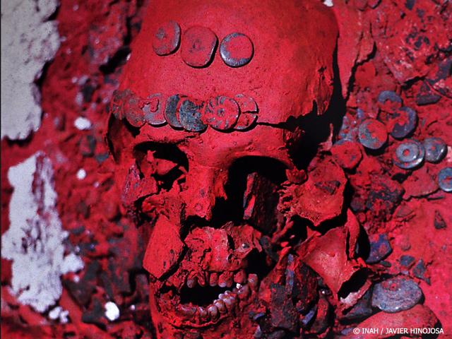 La Reina Roja regresó a Palenque