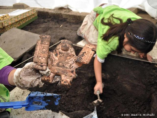 Inician los Cursos de Verano 2012 en museos del INAH