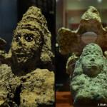Humo aromático para los dioses, exposición en el Museo del Templo Mayor