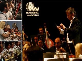 Orquesta Filarmónica de Acapulco tocará el tema del Aprendíz de Brujo de Disney