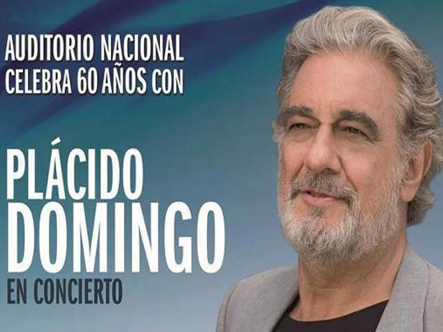 Plácido Domingo, Mariachis y Orquesta Filarmónica celebrarán al Auditorio Nacional