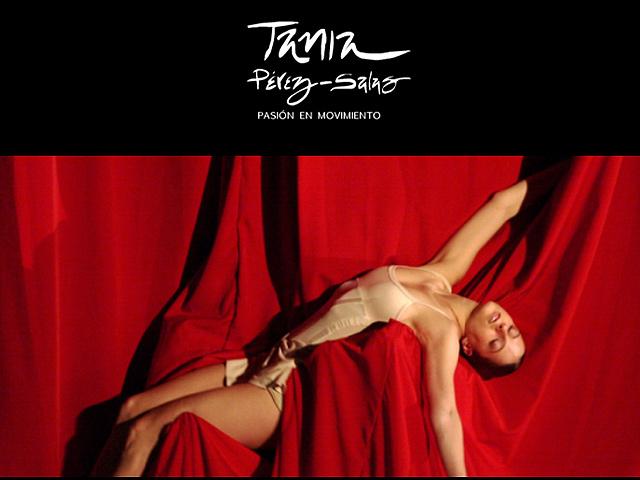 La Compañía Tania Pérez-Salas presenta en México su obra Pasión en la danza