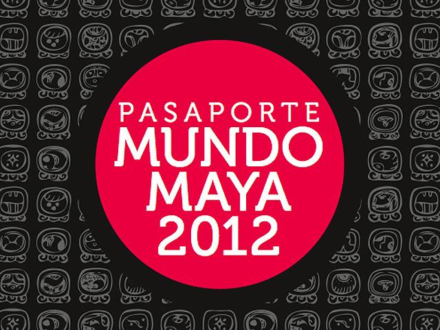 Este verano, usa tu Pasaporte Mundo Maya 2012