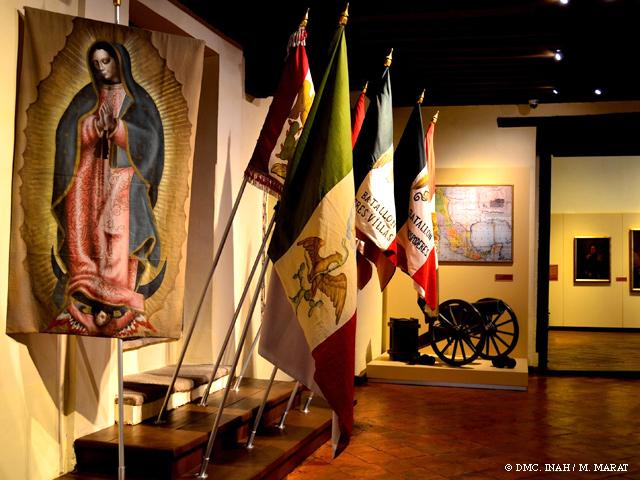El Museo Nacional de las Intervenciones
