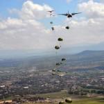 2do Espectáculo Aéreo La Gran Fuerza de México