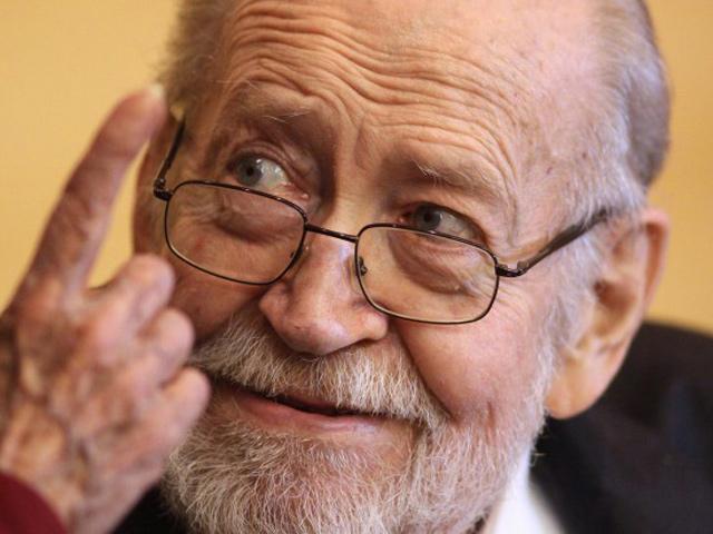 Fallece el erudito mexicano Ernesto de la Peña Muñoz