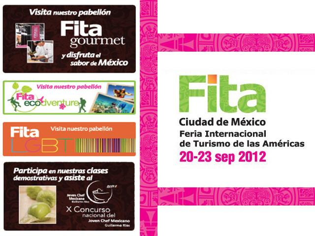 Hoy inicia la FITA 2012 en México