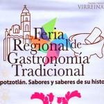 Inicia la Feria Regional de Gastronomía en Tepotzotlán