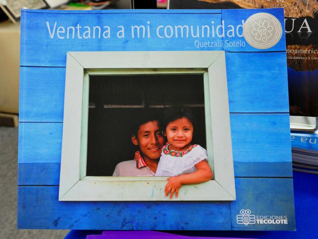 Premiados en la Feria del Libro de Antropología 2012