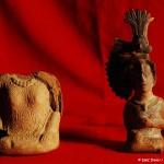 Próxima apertura del sitio arqueológico El Lagartero