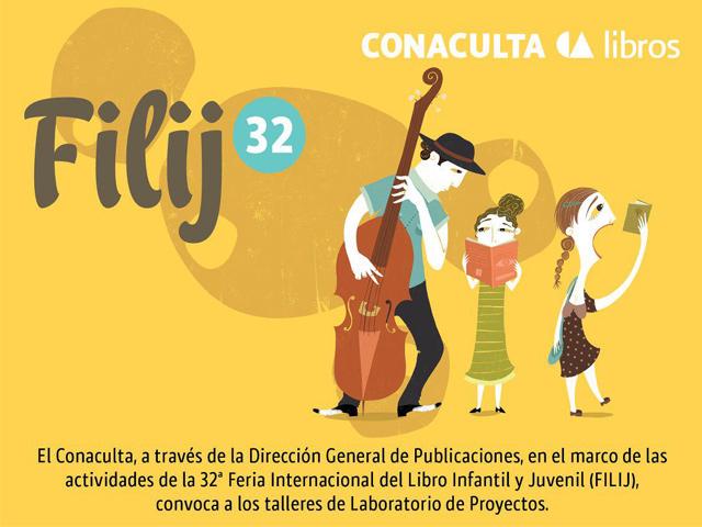 Feria Internacional del Libro Infantil y Juvenil 2012