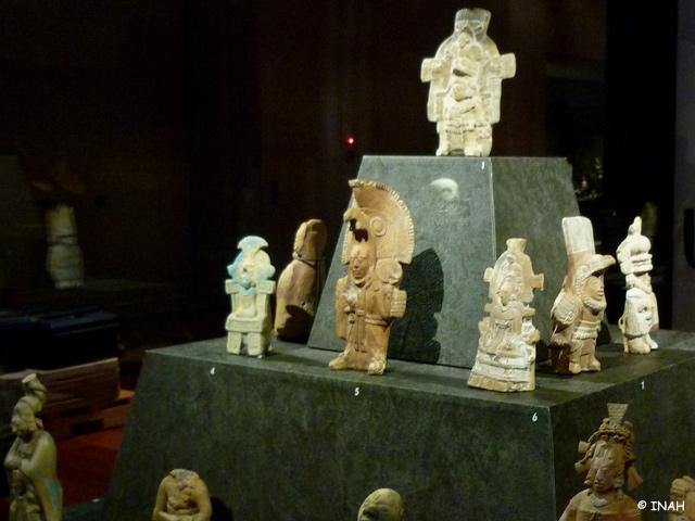 Maya 2012 en el Museo Nacional de Corea
