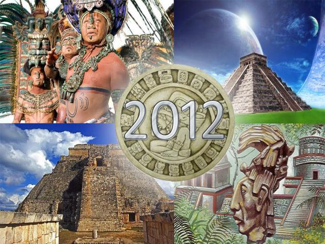 """Festival de la Cultura Maya 2012 """"El Tiempo"""""""