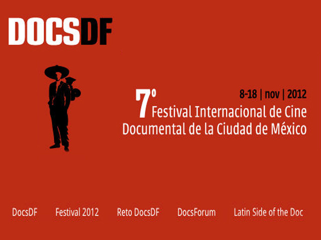 DOCSDF 2012 Festival de Cine Documental