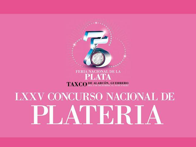 Feria Nacional de la Plata 2012 en Taxco